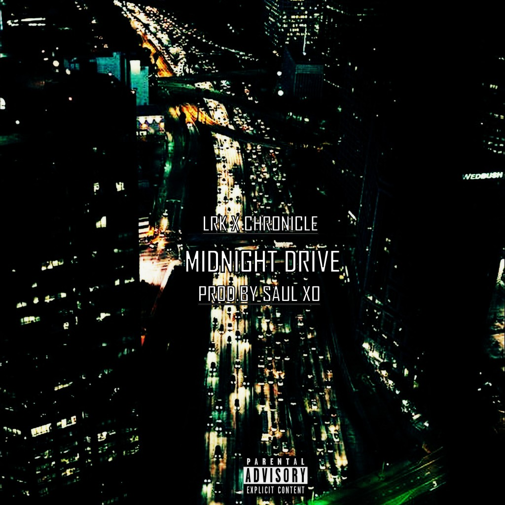 Chronicle 'Midnight Drive'