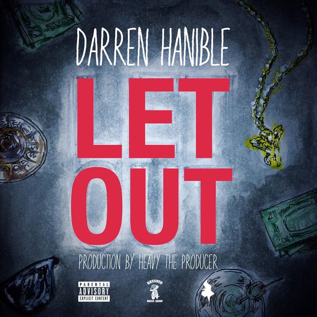 Darren Hanible - Let Out
