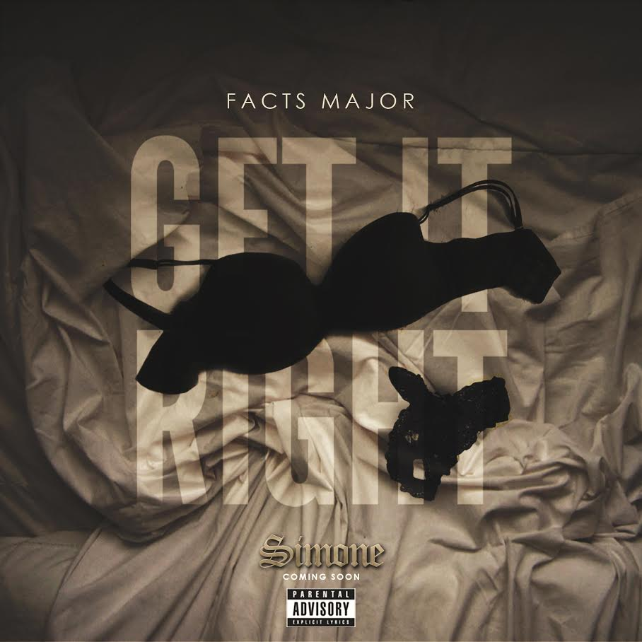 Facts Major  - Get It Right