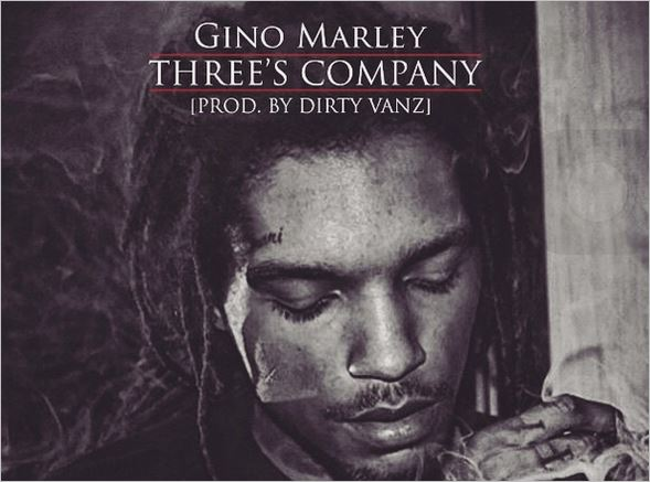 Gino Marley 'Three's Company'