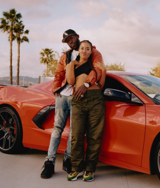 Joyce Wrice Enlists Freddie Gibbs For 'On One' (Official Music Video)