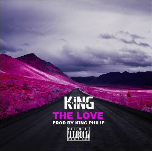 King Philip - The Love