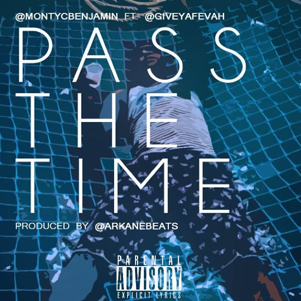 Monty C. Benjamin 'Pass The Time'