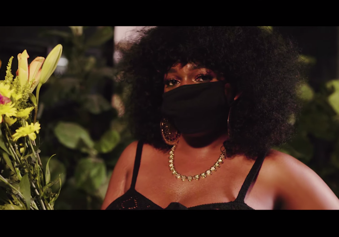 Lorine Chia Shares Visual For Her Latest Single 'Mood Home Alone'
