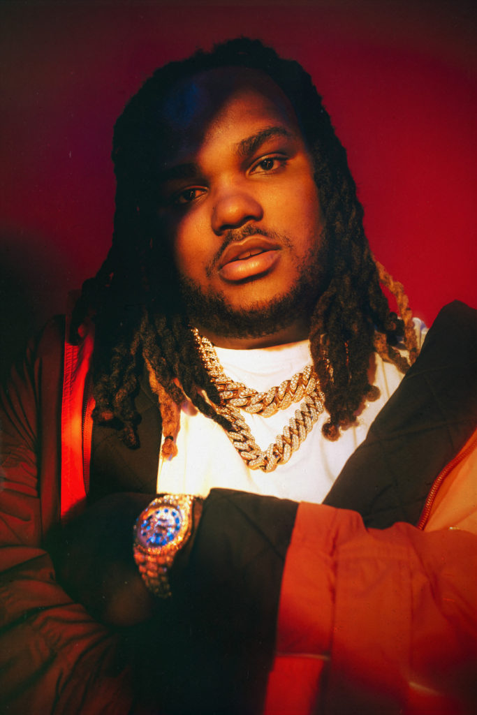 """Tee Grizzley Connects With Lil Durk For Single """"White Lows Off Designer"""""""