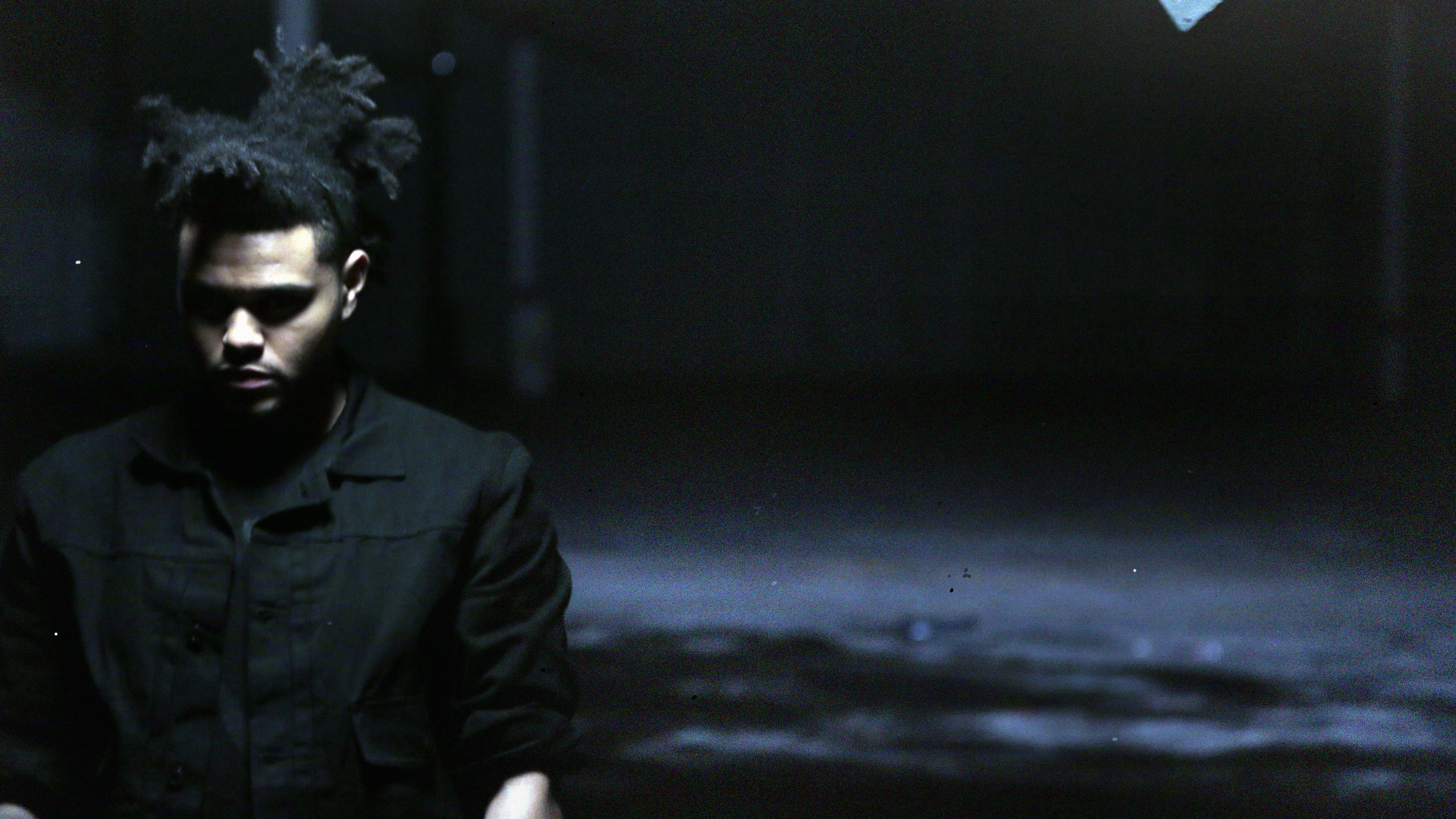 The weeknd earned it lyrical video all unsigned 174
