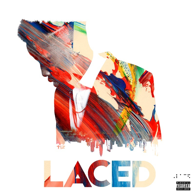 TiZ Releases Official Video For The Kanye West Inspired Track 'Laced'