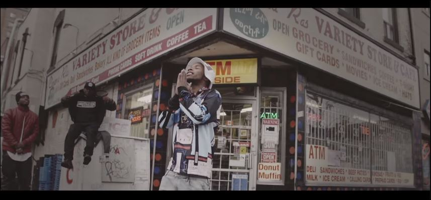 Tory Lanez Takes It To The 416 For Priceless Visuals All Unsigned