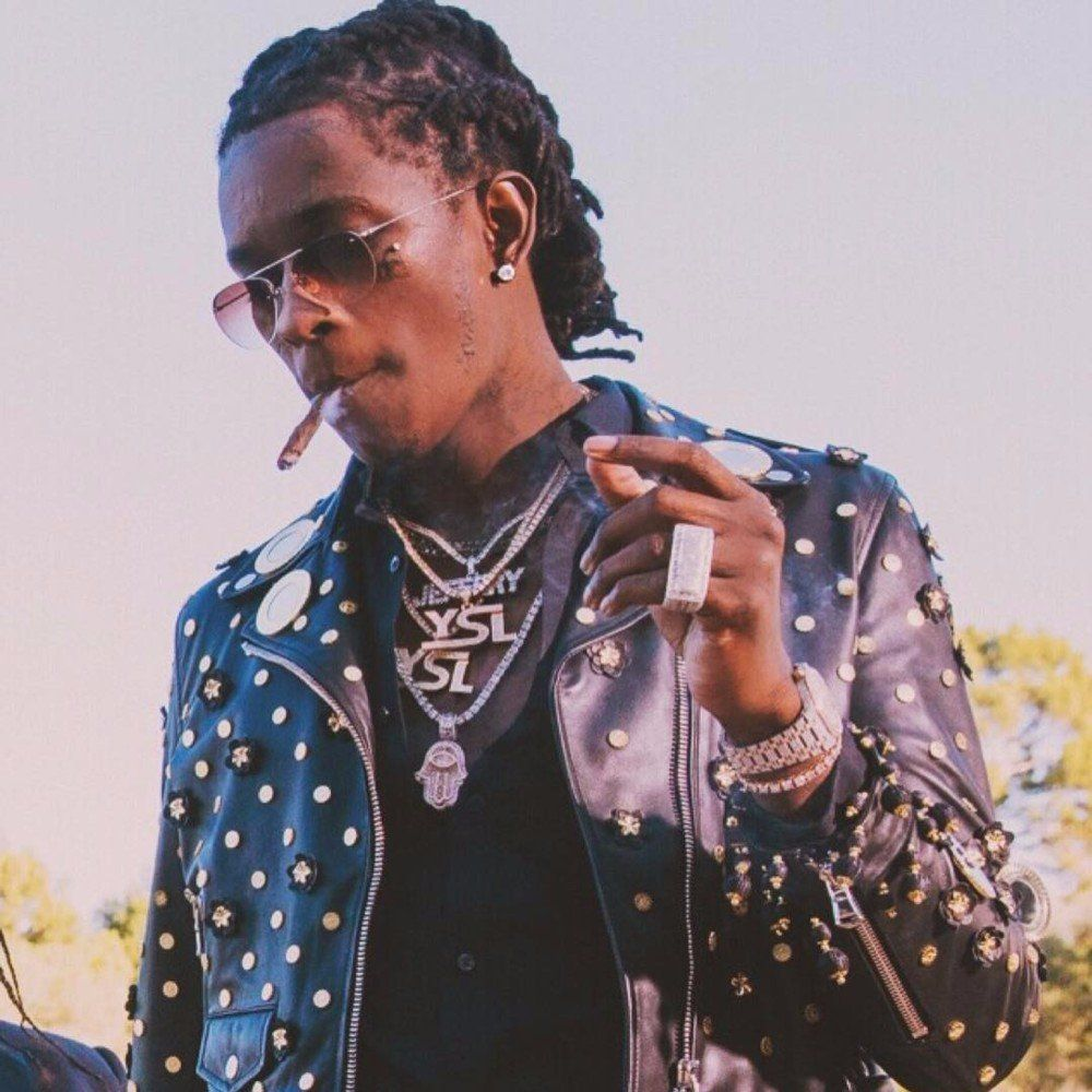 Young Thug, Meek Mill, & T-Shyne Link Up For 'That Go!'
